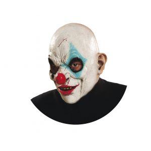 Mascara payaso zombie