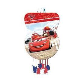 Piñata cars (grande)