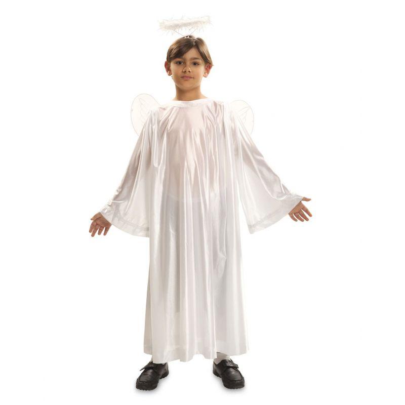 Disfraz angel infantil ni os de 1 a 12 a os - Disfraz de angel nino ...