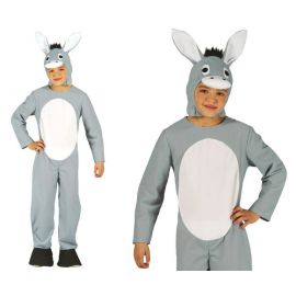 Disfraz burro/mula infantil