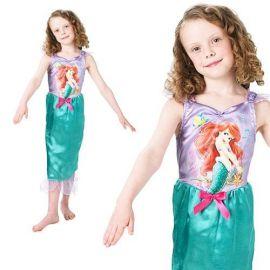 Disfraz storytime ariel infantil