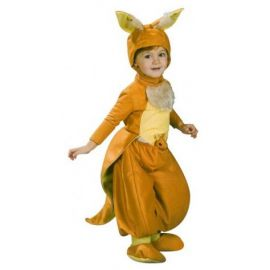 Disfraz canguro jumpy 12-18 meses