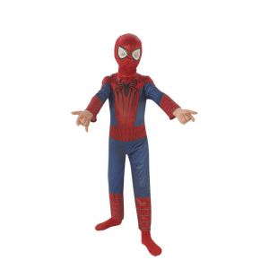Disfraz spiderman amazing classic