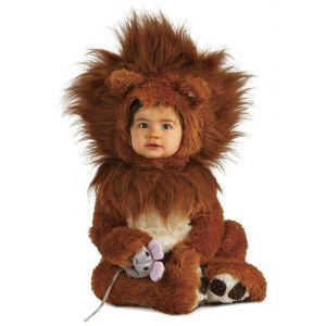 Disfraz leon leo 12-18 meses