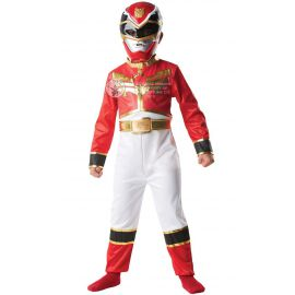 Disfraz power ranger megaforce