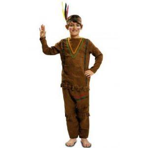 Disfraz indio de 1 a 4 años
