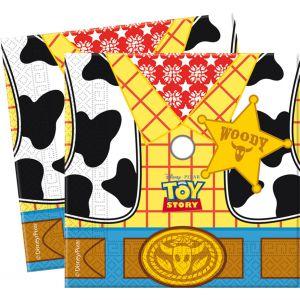 Servilletas toy story (20 unid)