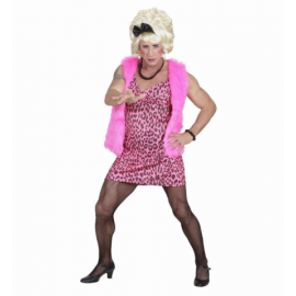 Disfraz drag queen xl