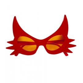 Gafas diablo