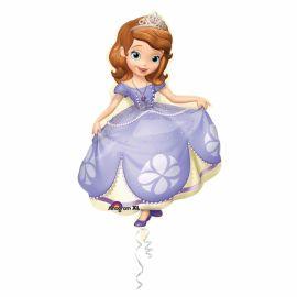 Globo helio princesa sofia