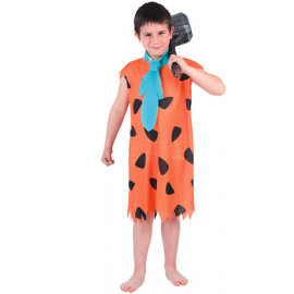 Disfraz pedro infantil