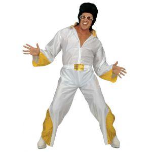 Disfraz Elvis adulto para hombre