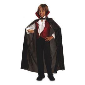 Disfraz vampiro gotico deluxe infatil
