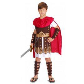 Disfraz romano guerrero inf
