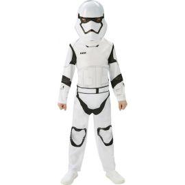 Disfraz stormtrooper classic star wars e