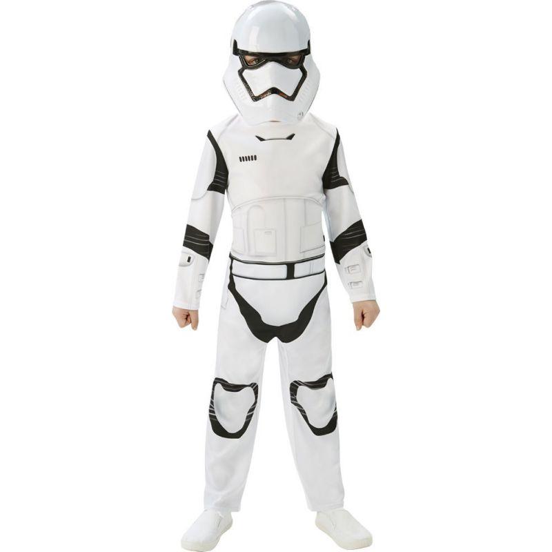 Disfraz de Star Wars adolescente