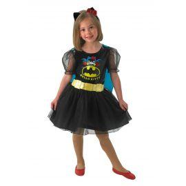 Disfraz hello kitty batgirl