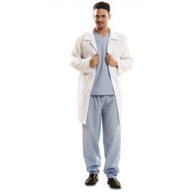 Disfraz medico