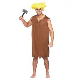 Disfraz pablo cavernicola
