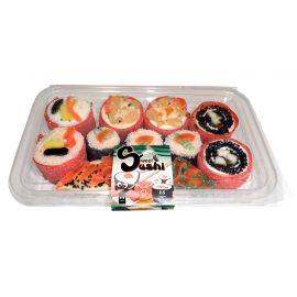 Caja sushi golosinas