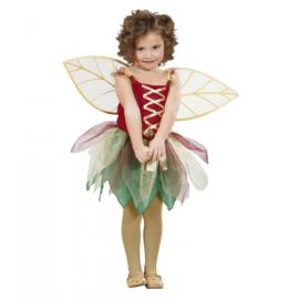 Disfraz hada fantasia infantil