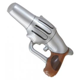 Pistola hinchable