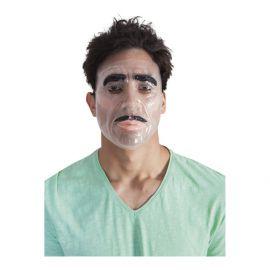 Mascara trans hombre