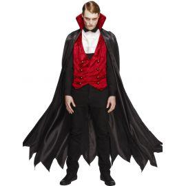 Disfraz vampiro fever
