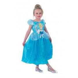 Disfraz Cenicienta Storytime niñas de 3 a 8 años