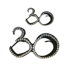 Gafas 30 cumpleaños