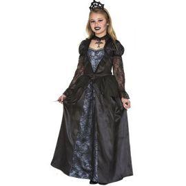 Disfraz reina malvada