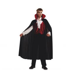 Disfraz adulto vampiro gotico
