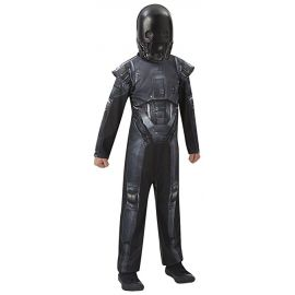 Disfraz K-2SO infantil Rogue One Star wars