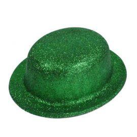 Bombin escarcha verde