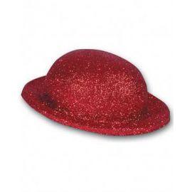 Bombin escarcha rojo
