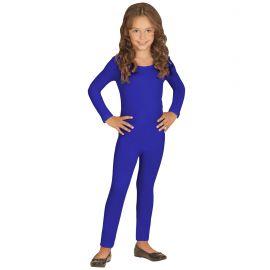 Mono azul infantil