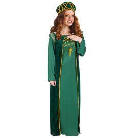 Disfraz Lady Eleonora infantil