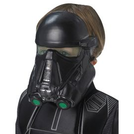Mascara Death Trooper infantil