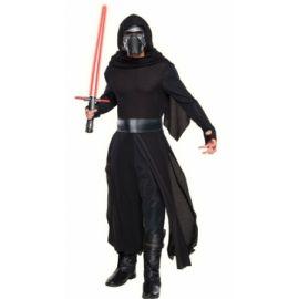 Disfraz kylo Ren adulto con espada