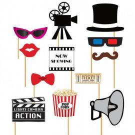Photocall cine