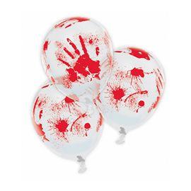 Globos sangre 6 und