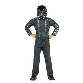 Disfraz kit Death Trooper de 4 a 6 años