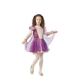 Disfraz bailarina princesa