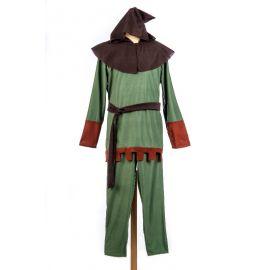 Disfraz principe del bosque dreams