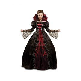 Disfraz princesa vampiresa adulto