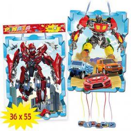 Piñata robots mediana