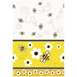 Mantel abejas