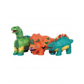 Piñata dinosaurios volumen surtida