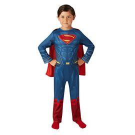 Disfraz superman doj