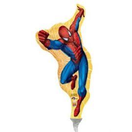 Globo helio mini Spiderman